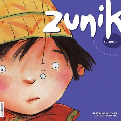 Zunik, volume 2