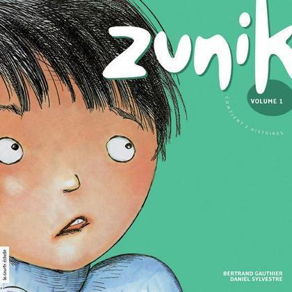 Zunik, volume 1