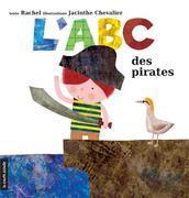 L'ABC des pirates