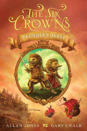 Trundle's Quest