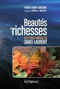 Beautés et richesses des fonds marins du Saint-Laurent