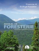 Manuel de foresterie, chapitre 04 – Écologie forestière