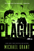 Plague: A Gone Novel