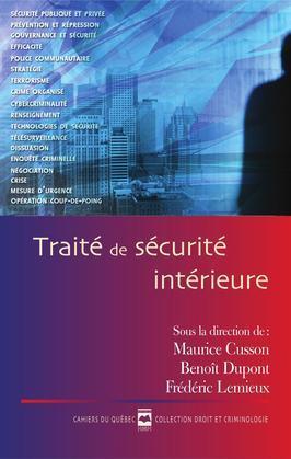 Traité de sécurité intérieure