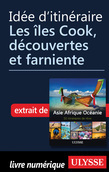 Idée d'itinéraire - Les îles Cook, découvertes et farniente