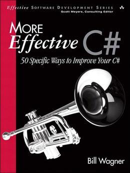 More Effective C#: 50 Specific Ways to Improve Your C#, Adobe Reader