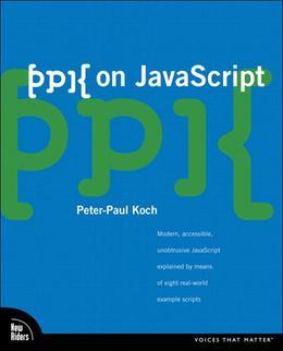ppk on JavaScript