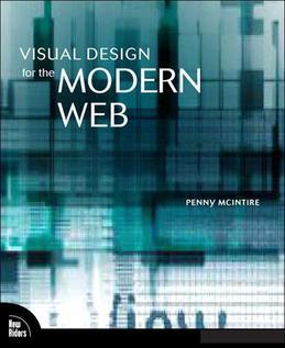 Visual Design for the Modern Web, Adobe Reader