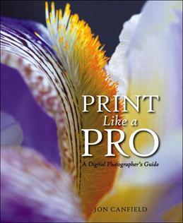 Print Like a Pro: A Digital Photographer's Guide, Adobe Reader