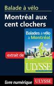 Balade à vélo - Montréal aux cent clochers