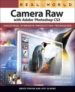 Real World Camera Raw with Adobe Photoshop Cs3, Adobe Reader