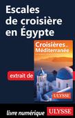 Escales de croisière en Égypte