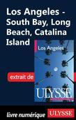 Los Angeles - South Bay, Long Beach, Catalina Island