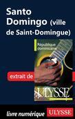 Santo Domingo (ville de Saint-Domingue)