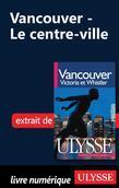 Vancouver - Le centre-ville