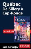 Québec - De Sillery à Cap-Rouge