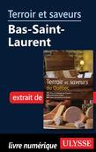 Terroir et saveurs - Bas-Saint-Laurent