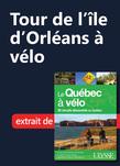 Tour de l'île d'Orléans à vélo