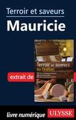 Terroir et saveurs - Mauricie