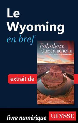 Le Wyoming en bref