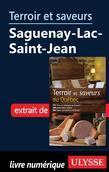 Terroir et saveurs - Saguenay-Lac-Saint-Jean