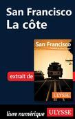 San Francisco - La côte
