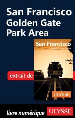 San Francisco - Golden Gate Park Area
