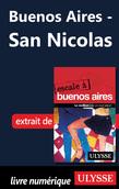 Buenos Aires - San Nicolas