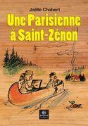 Une Parisienne à Saint-Zénon