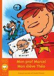 Mon prof Marcel - Mon élève Théo