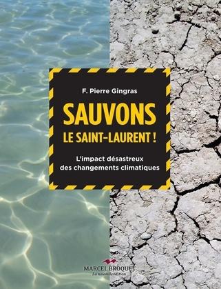 Sauvons le Saint-Laurent!