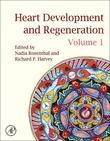 Heart Development and Regeneration