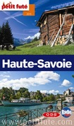 Haute-Savoie 2015 Petit Futé (avec cartes, photos + avis des lecteurs)