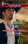 The Untameable Texan