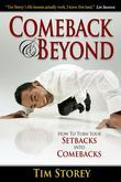 Comeback & Beyond: How to Turn Your Setback Into Your Comeback