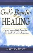God's Benefit Healing