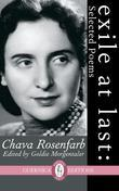 Exile At Last: Selected Poems