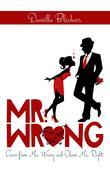 MR Wrong: Learn from MR Wrong and Claim MR Right