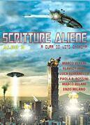 Scritture Aliene albo 3