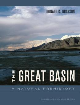 The Great Basin: A Natural Prehistory