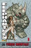 Elephantmen volume 2B: Virus letali