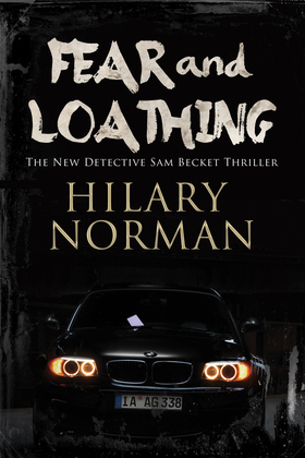 Fear and Loathing: A detective mystery set in Miami