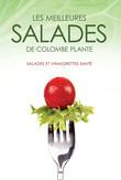 Les meilleures salades de Colombe Plante