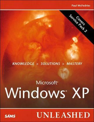 Microsoft Windows XP Unleashed