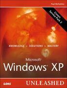 Microsoft Windows XP Unleashed