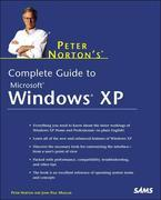 Peter Norton's Complete Guide to Windows XP