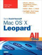 Sams Teach Yourself Mac OS X Leopard All in One