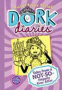 Dork Diaries 8: Tales from a Not-So-Happily Ever After