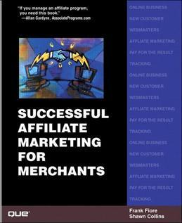 Successful Affiliate Marketing for Merchants, Adobe Reader