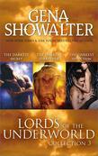Lords of the Underworld Collection 3: The Darkest Secret\The Darkest Surrender\The Darkest Seduction